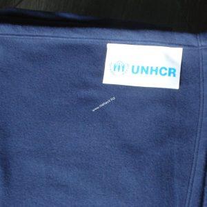 Refugee UNHCR Blankets